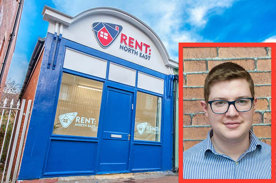 Jack Barnett, Director of Rent North East, shares his top tips for running a successful agency